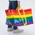 Büszke csomagolások a büszke hónapban