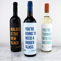 Egyedi címkék a befőttre vagy borra