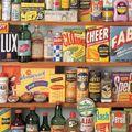 Csomagolások '56-ból