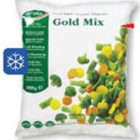 Csomagolásszemle - fagyasztott zöldségkeverék