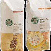 Új Starbucks csomagolás