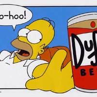 Igazi Duff sör