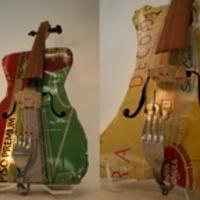 Recycled Orchestra - muzsika szemétből