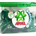 Az Arielnél félreértelmezték az innovációt