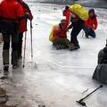 Elcsúszhatsz a jégen?
