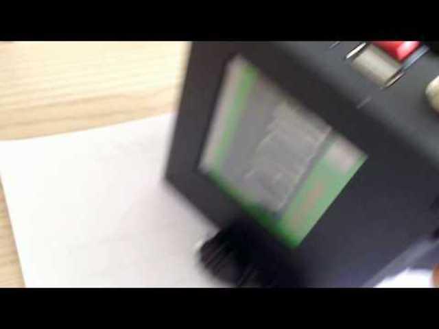 Cadmas - kézi tintasugaras nyomtató