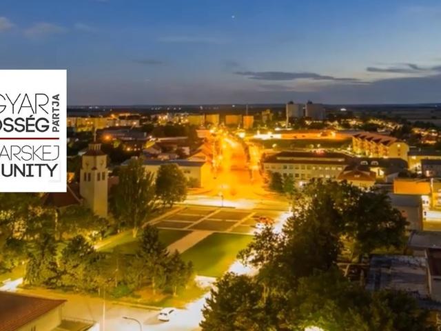 Városi konzultációt hirdet az MKP Zselízen