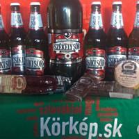 A székely brand legújabb eleme: Igazi Csíki sör