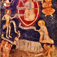 A zselízi templom rejtélyei – A gótikus freskó titka