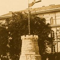 Magyarország helye a nap alatt