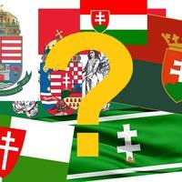 Kell-e Felvidéknek saját zászló?