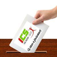 43 településen indulnak via novás jelöltek