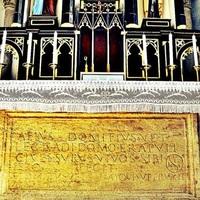 A zselízi templom rejtélyei – A szarkofág mítosza