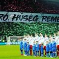A Felvidékért kellett volna harcolnia a magyar válogatottnak, sajnos nem értették meg