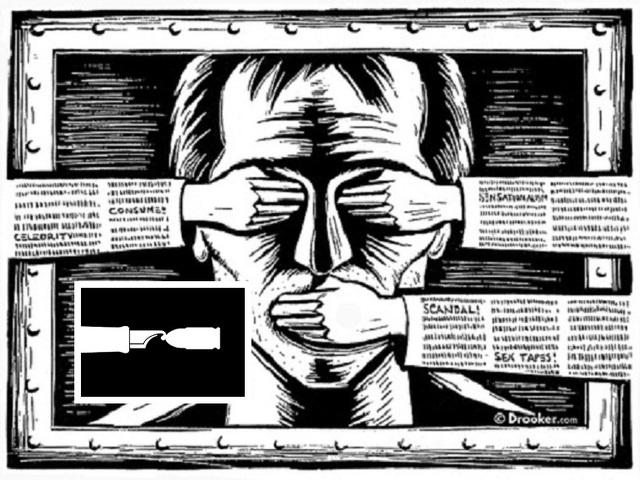 Szlovákiában megszűnt a sajtószabadság!