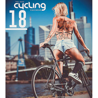The Sexy Cycling Calendar 2018