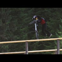 The Best Slopestyle Run Ever