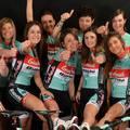 Bianchi Women Cycling Team