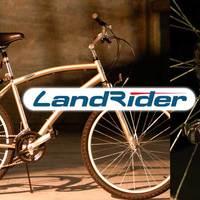Land Rider Autoshift automata hátsó váltó