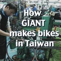 Giant gyárlátogatás