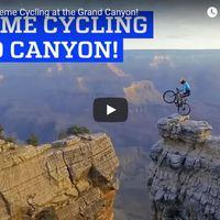 Brumotti Grand Canyon