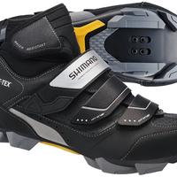Shimano MW81 téli cipő teszt