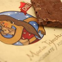 Csoki egy másik világból