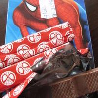 SpiderMan múltidő
