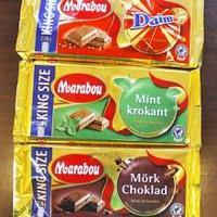 Az édes a svédes