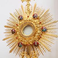 Az eucharisztia szentsége