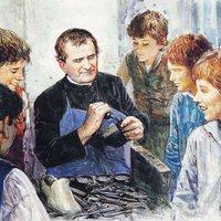 Hitünk továbbadása fiatalként