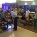 Bowling - avagy közösségi szolgálat