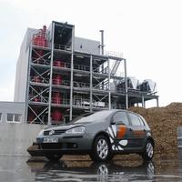 Fischer-Tropsch erőművek