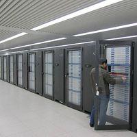 Kínáé a világ leggyorsabb szuperszámítógépe