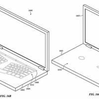 Virtuális billentyűzettel újíthatnak a jövőbeli MacBookok?