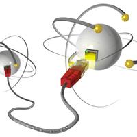 Atomi regiszterek - kvantumszámítógép