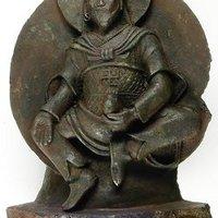 Buddha az égből