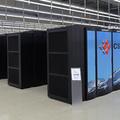 Elkészült a legerősebb GPU-alapú szuperszámítógép