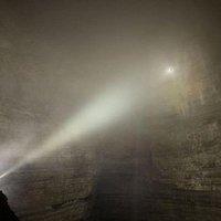 Saját időjárása van egy óriásbarlangnak