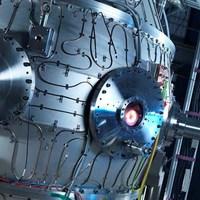 15 000 000 Celsius-fokot mértek a fúziós erőmű belsejében