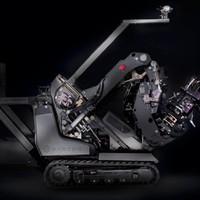 Ha szeretnél két méter hosszú robotkarokat, eljött a te időd