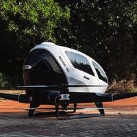 Embert szállít a 100 km/h-val hasító drón