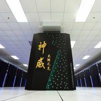 Lekőrözték Amerikát a szuperszámítógépek terén
