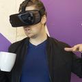 Atomjaira robbanhat a virtuális valóság