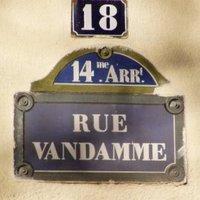 Hozzatok egy ínséges valakit (Rue Van Damme, szeptember 5-11.)