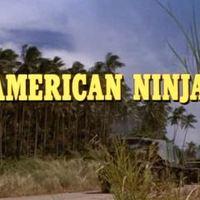 A nindzsás filmek hűtője (Sam Firstenberg: Amerikai nindzsa, 1985)