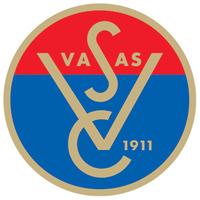 Kádár csapatából Casino Vigadó - A Vasas története