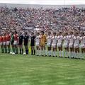 Tészta, napszúrás, letaglózó vérbogyók - Futball-vb '86