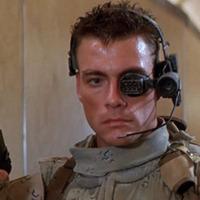 A Tökeletes katona: Jean-Claude Van Damme, a spárgázás Magritte-ja