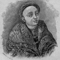 II. Ulászló, a magyarországi uralkodók Schmitt Pálja